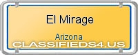 El Mirage board